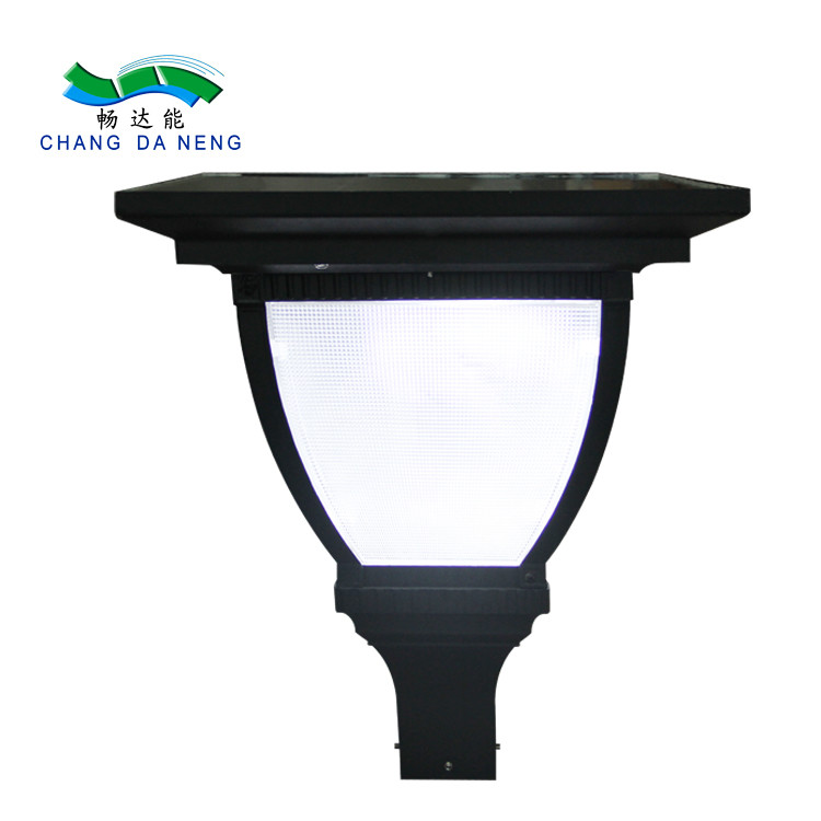 LED Garden  Light  Solar Powered Landscape Lights low voltage led Square  lighting